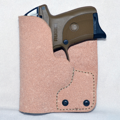 #72 Pocket Holster